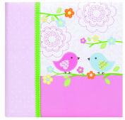 Nojo Large Photo Album, Love Birds