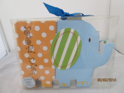 Baby Essential Photo Album Elephant