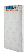 Dream On Me Twilight 13cm 80 Coil Spring Crib and Toddler Bed Mattress