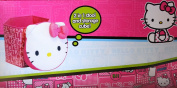 Sanrio Hello Kitty 2 in 1 Collapsible Storage Stool