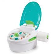Summer Infant Step by Step Potty, Neutral