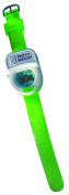 Potty Watch Toilet Training Aid ~ Green Band
