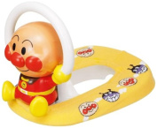 Toilet seat cover Anpanman patterned