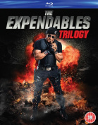 The Expendables Trilogy [Region B] [Blu-ray]