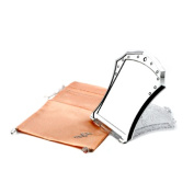 Compact Mirror (With Mirror Bag), -