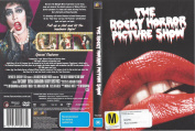 The Rocky Horror Picture Show Region 4 [Region 4]