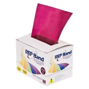 DSS REP Band Latex Free Exercise Band