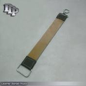 DDP Professional Leather Barber Strop Straight Razor Sharpener 5.1cm X 30cm # 161