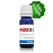 PherX Pheromone Oil for Men (Attract Women) - The Science of Attraction-15ml Bottle