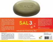 SAL3 Salicylic Acid Sulphur Soap Bar - Special Wash