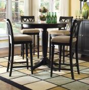 Bar Height Pedestal Table