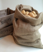 Nutley's 66 x 116cm Extra Large Hessian Potato and Vegetable Sack