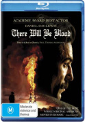 There Will Be Blood [Region B] [Blu-ray]