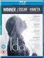 Ida [Region B] [Blu-ray]