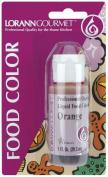 Liquid Food Colour 30ml-Orange