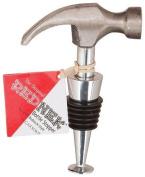 Carson Home Accents Original Rednek Wine Bottle Stopper, Hammer