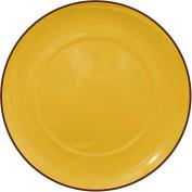 Waechtersbach Salad/Dessert Plate Curry