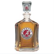 University of Alabama Crimson Tide Decanter