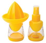 Joie Msc 29379 Citrus Squeeze Juicer & Mist Sprayer