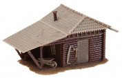 Faller 130299 Log Cabin Era Ii