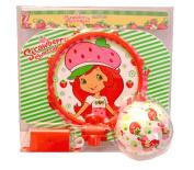 Strawberry Shortcake Baketball Wall Hoop