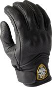 Sector 9 Lightning Adult Slide Skateboard Gloves - Black / Large/X-Large