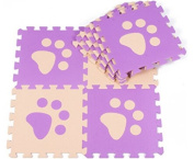 Zelesouris Baby Kids Toddler Crawl Mat Playing Carpet Playmat Picnic Blanket In/Out Doors Activity Baby Protecting /Gaming Playmat