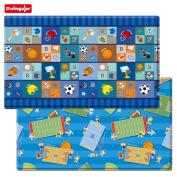 Dwinguler Eco-friendly Kids Play Mat - Star Player