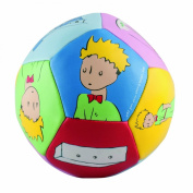 Little Prince Vinyl Baby Ball 10cm Petit Jour Paris
