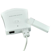 Wireless Wii Classic Controller to PC