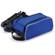 Quadra Teamwear Shoe Bag