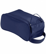 Quadra Unisex Adults Teamwear Shoe Bag