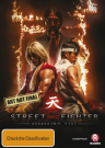 Street Fighter [Region 4]