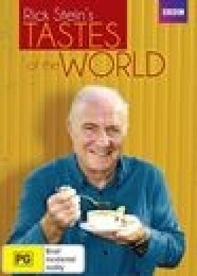 Rick Stein: Tastes of the World