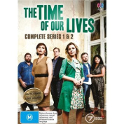 The Time of Our Lives [Region 4]