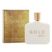 Gold by Jay Z Eau de Toilette 30ml