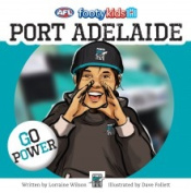 AFL: Footy Kids: Port Adelaide