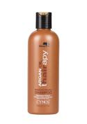 Cynos Silver Tree Argan Oil Moisture Vitality Shampoo 240 ml