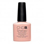 CND Shellac Power Polish - Intimates Collection - Bare Chemise 7.3ml