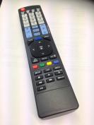 Replacement Remote Control for LG AKB72914293 AKB72915207 AKB72915217 AKB72915246 AKB73275606 AKB72915244 AKB72914202