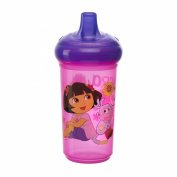 Munchkin Dora The Explorer Girls Spill Proof Sippy Cup, 270ml