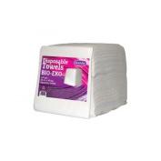 BeautyFor Disposable Towels BIO EKO X 100