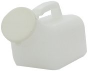 Z-Tec Male Urinal with Lid