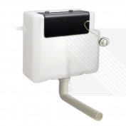 Concealed 6 Litre Dual Flush WC Cistern - Water Saving