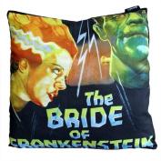 Cinema Gothic Cushion Cover - The Bride