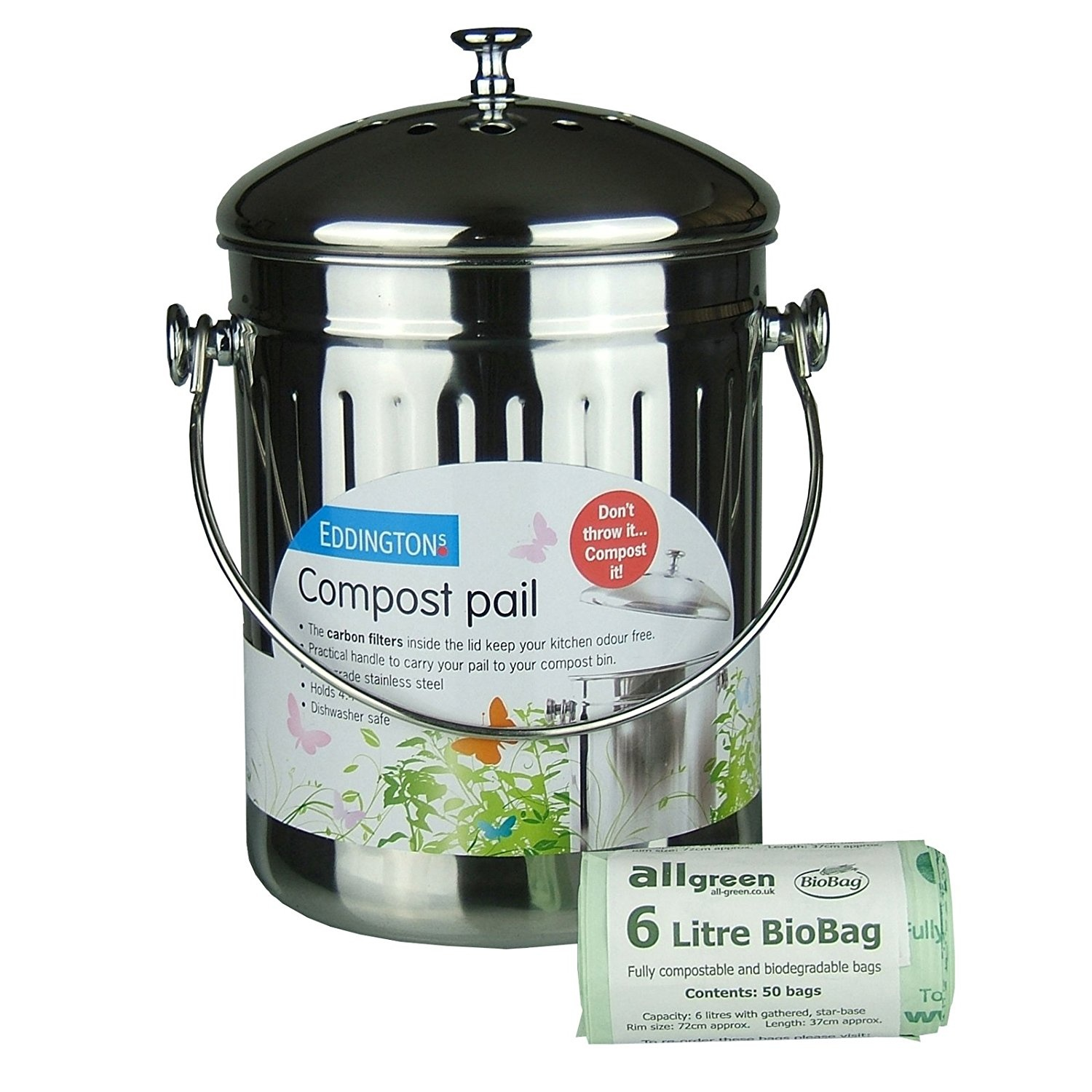 kitchen composter filters kitchen buy online from fishpond com au