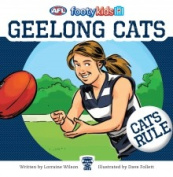 AFL: Footy Kids: Geelong Cats