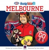 AFL: Footy Kids: Melbourne