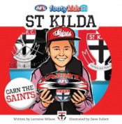 AFL: Footy Kids: St Kilda