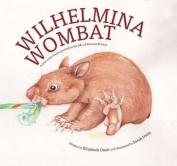 Wilhelmina Wombat